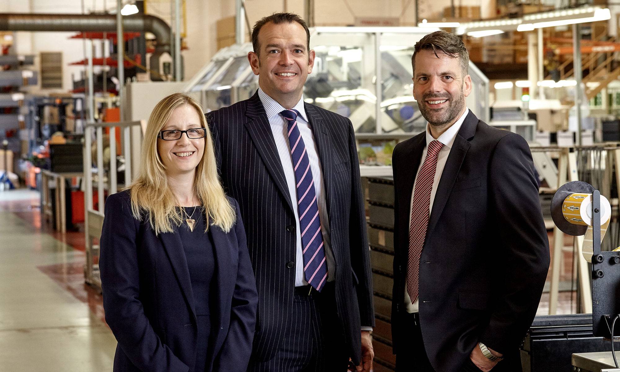 Camloc Management Team 2 2000x1200 - Growth plans as £1.5million investment is confirmed