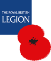 rbl logo 222 e1484922288514 - Camloc's bakers help raise £147 for the Poppy Appeal