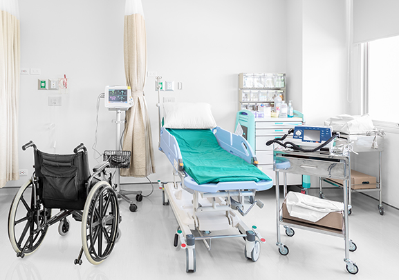 Hospital Ward Featured image web - Hospital Wards