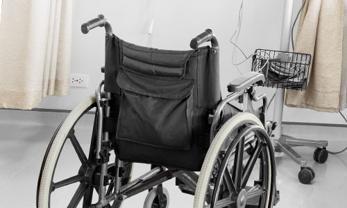 Hospital Wards Wheelchairs - Hospital Ward Gas Struts & Dampers