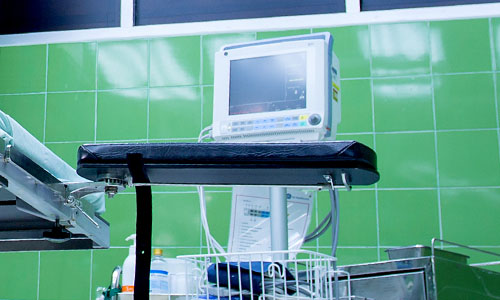 Operating Threatre Workstations - Operating Theatre Gas Struts & Dampers