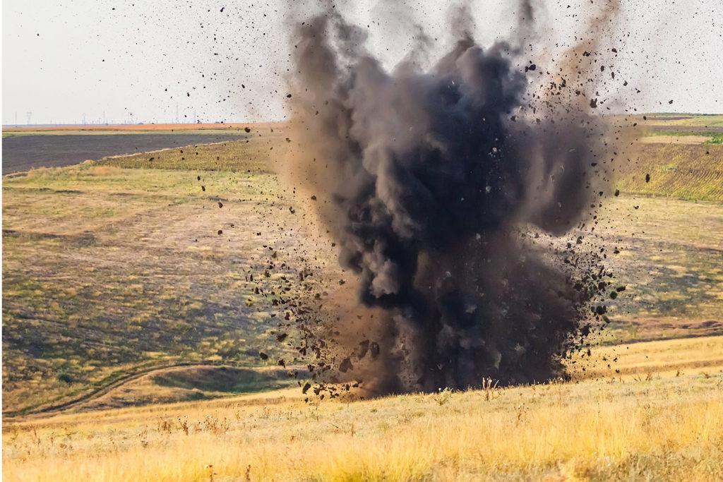 Blast Hero2 1024x683 - Blast Mitigation Damper