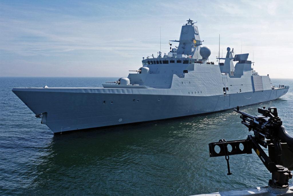 Naval Hero 1024x683 - Naval Vessel Gas Struts, Shocks & Dampers