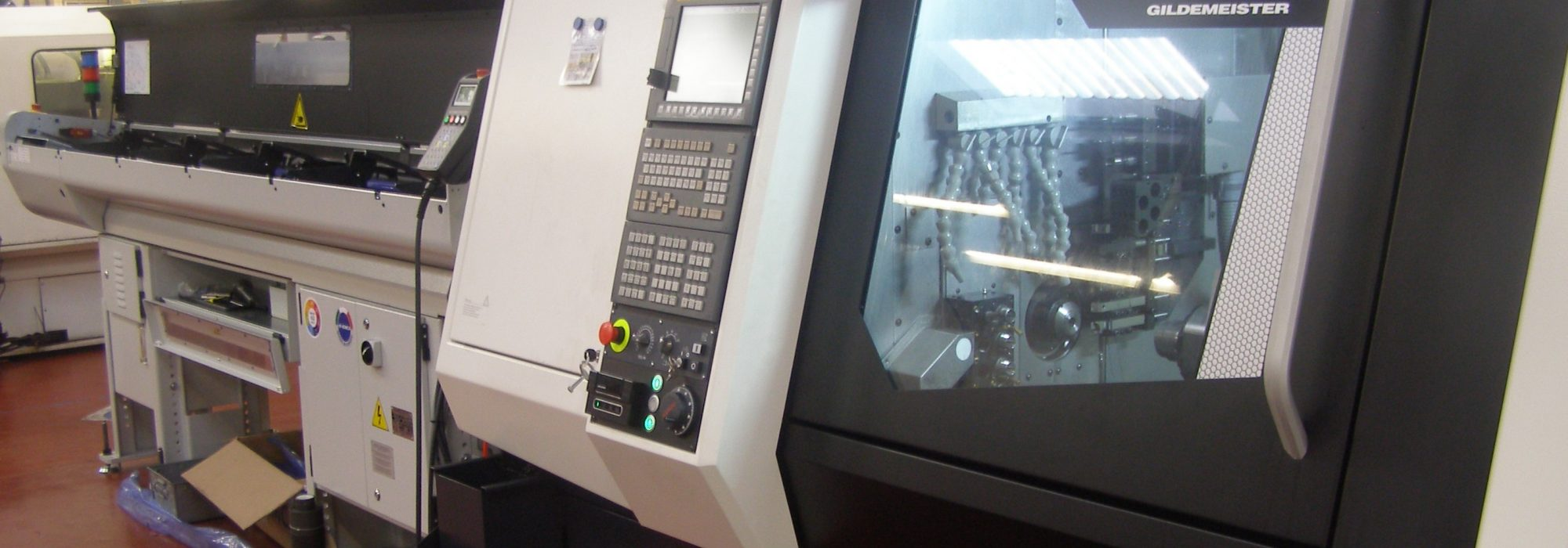 Final Image 2000x700 - Investment in a Second CNC Lathe to Further Enhance Production and New Product Development Capabilities