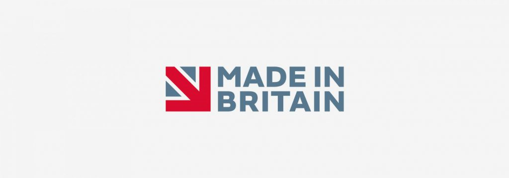 Made in Britain Blog image 1024x358 - 5th Anniversary of Made in Britain Membership!