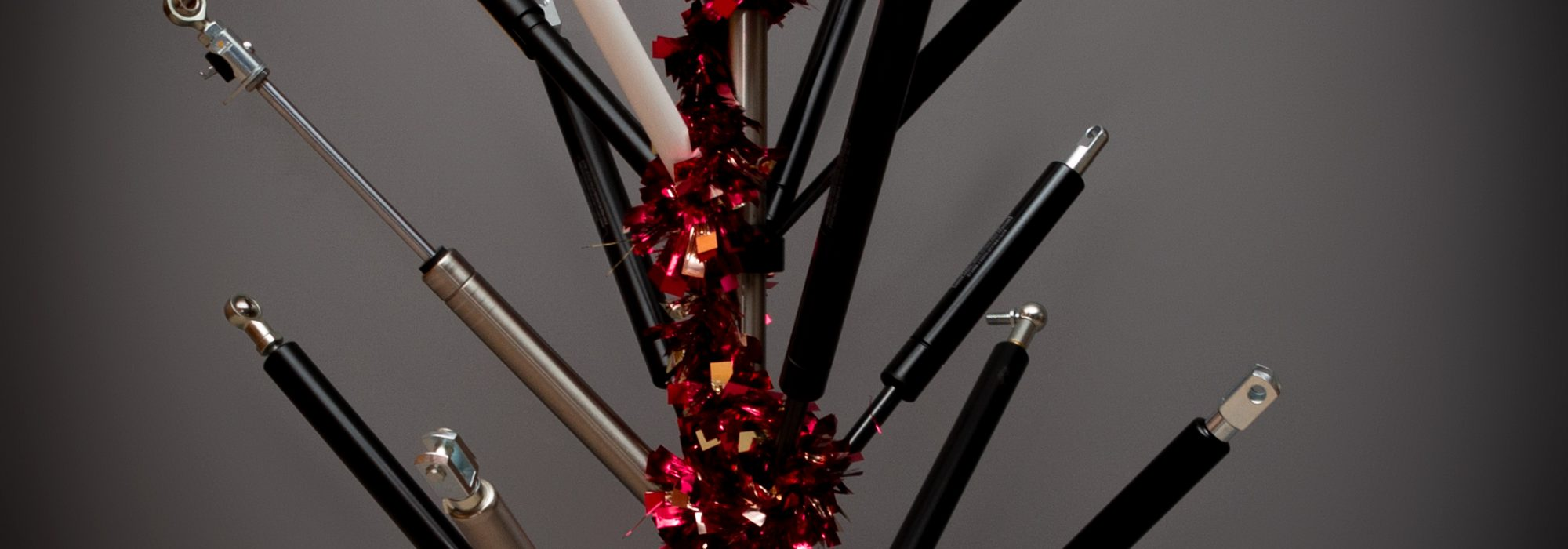 CamlocChristmas002 1 2000x700 - We're spreading extra festive cheer with our gas strut Christmas tree!